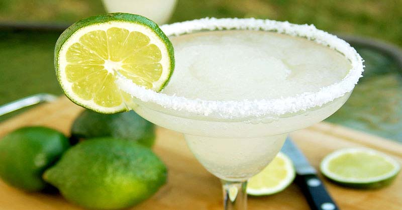 cocktails Margarita