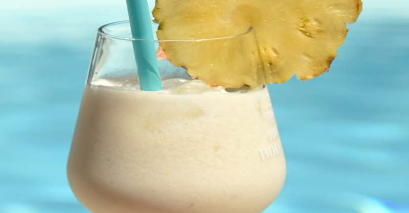 cocktail Acapulco Gold Colada