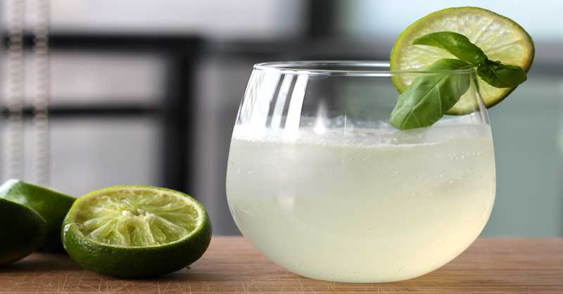 cocteles con vodka blanco