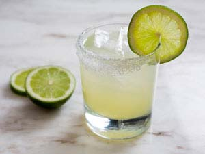 cocktail Margarita Thermomix