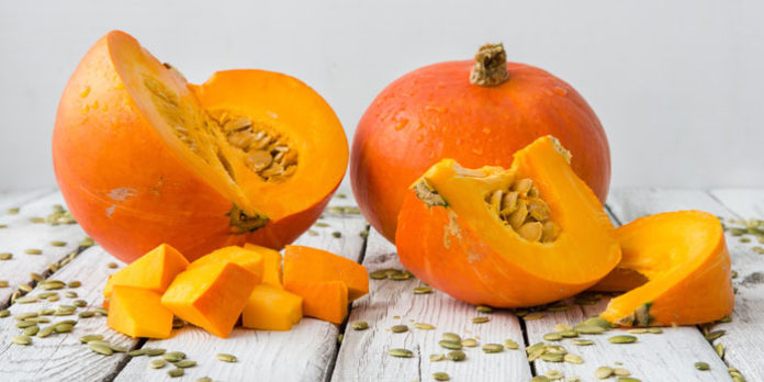 Beneficios de la calabaza