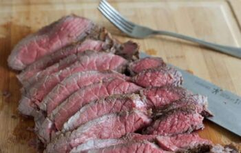 filete London Broil